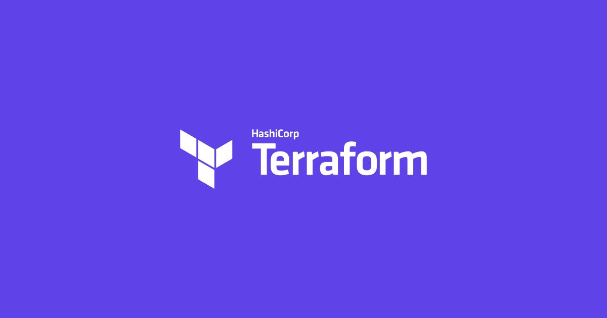 使用Terraform管理k8s集群