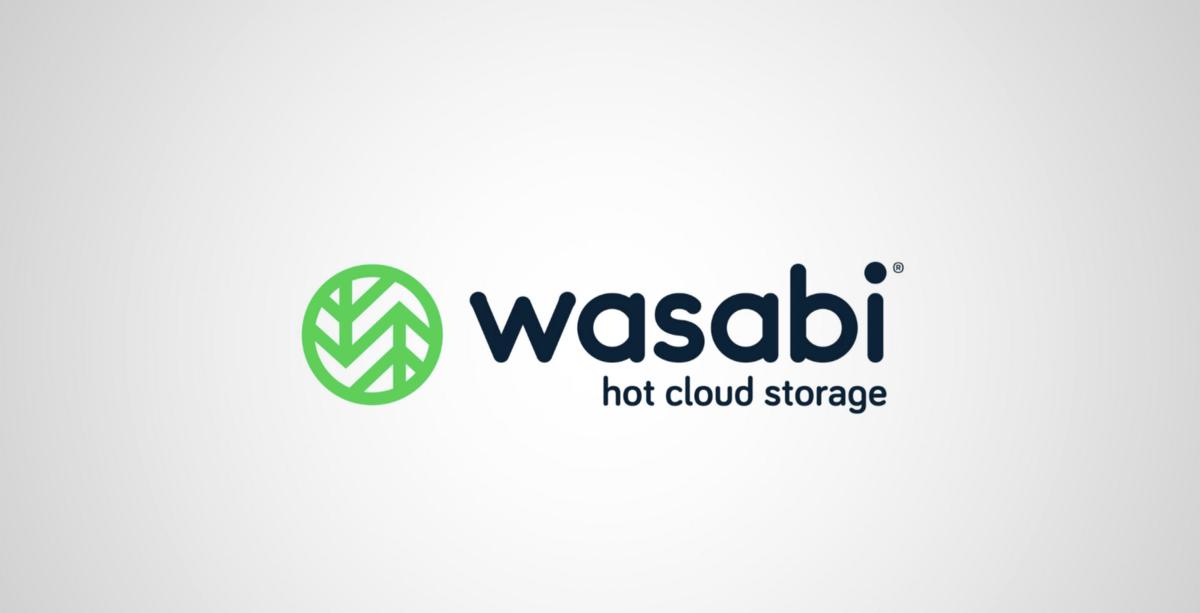 使用wasabi作为s3兼容服务